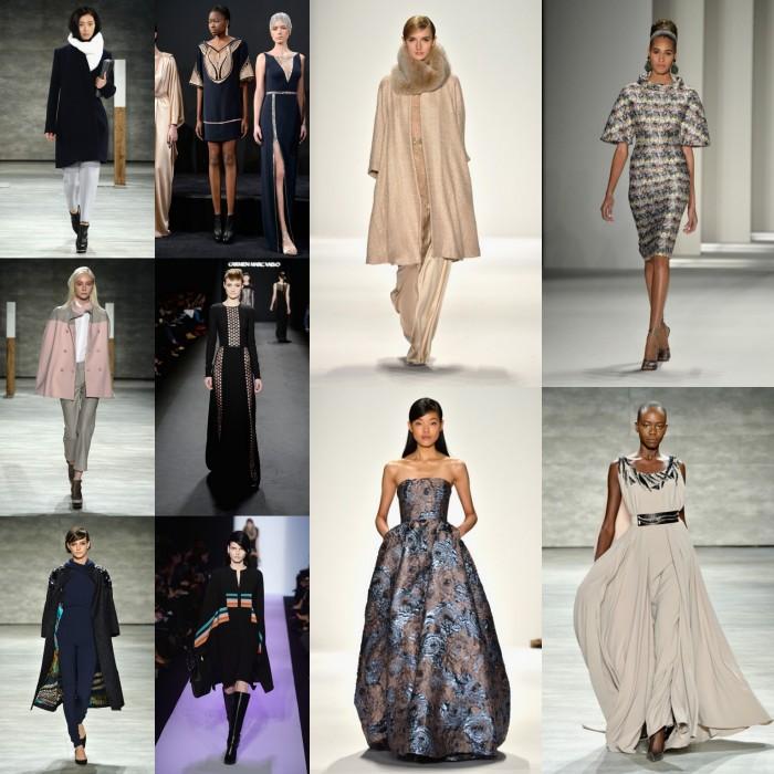 NY Fashion Week Favorites -Youthful Indecision Blog