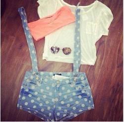 overalls X
